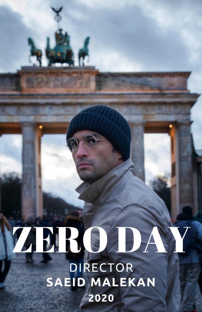 Zero Day Movie